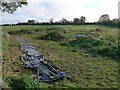 SK8329 : Site of medieval manor house by Alan Murray-Rust