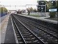 SU6775 : Tilehurst railway station, Berkshire by Nigel Thompson