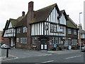 SY6679 : The Waverley Arms, 121 Abbotsbury Road, Westham, Weymouth by John Stephen