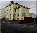 SO8317 : Ukrainian Social Club, Gloucester by Jaggery