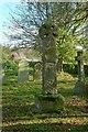SK8524 : Sproxton Cross by Alan Murray-Rust
