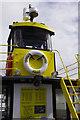 SX4853 : Mount Batten Ferry by Stephen McKay