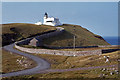 NC0032 : Approach to Stoer Head Lighthouse by Ian Taylor