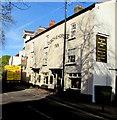 ST5393 : Coach & Horses Inn, Chepstow by Jaggery