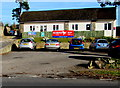 ST5196 : Robins Nursery, St Arvans by Jaggery