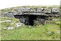 SD8067 : Dead Man`s Cave by John Ryles