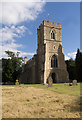 TL2128 : Church of St Mary the Virgin, Great Wymondley by Julian Osley