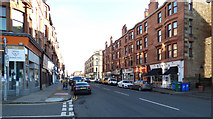 NS5566 : Dumbarton Road by Thomas Nugent