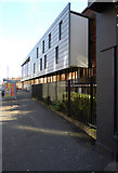 NS5566 : Partick Community Centre For Health by Thomas Nugent