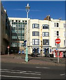 TQ3103 : Dr Brighton's, Kings Road, Brighton by Simon Carey