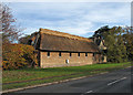 TL4355 : Grantchester: a new ridge at Scales Barn by John Sutton