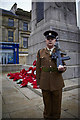 NS4864 : Remembrance sunday 2016 by david cameron photographer