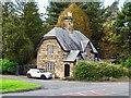 SK3540 : Burley Lodge by Ian Calderwood