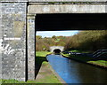 SO9588 : Cobb's Engine Bridge by Mat Fascione