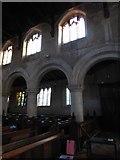 TF5617 : Inside Tilney All Saints Parish Church (9) by Basher Eyre