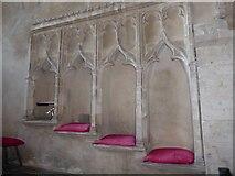 TF5617 : Inside Tilney All Saints Parish Church (14) by Basher Eyre
