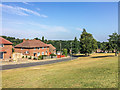 TQ4668 : Englefield Crescent by Ian Capper