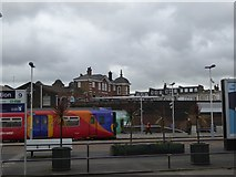 TQ2775 : Clapham Junction station by David Smith