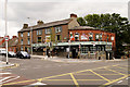 O1233 : The Patriots Inn, Kilmainham by David Dixon