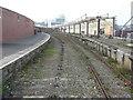 TR2335 : Folkestone Harbour station by John Baker