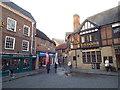 SE6051 : Finkle Street, York by Malc McDonald