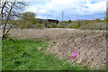 SP3677 : The Alan Higgs Centre and the railway viewed from Willenhall, Coventry by Robin Stott