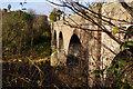 NT5135 : Redbridge Viaduct by Stephen McKay