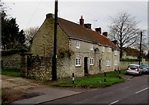 ST6976 : Russett House, Westerleigh Road, Pucklechurch by Jaggery
