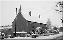 ST8080 : Hollybush Cottage, Acton Turville, Gloucestershire 2013 by Ray Bird