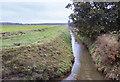 SK8394 : Morton Warping Drain by Julian P Guffogg
