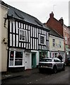 SO9063 : Spats Coffee House, Droitwich  by Jaggery
