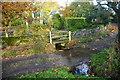 NY9984 : Kirkwhelpington Ford by John Walton