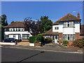 TQ4568 : Sherborne Road by Ian Capper