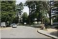 SP5306 : University Campus by Bill Nicholls