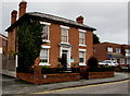 SO8963 : The Clinic, Ombersley Street West, Droitwich by Jaggery