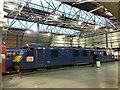 SE2933 : Deutsche Bahn comes to Leeds by Stephen Craven