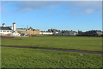 NS3321 : Low Green, Ayr by Billy McCrorie