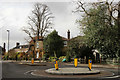 TQ3472 : Sydenham Hill by Peter Trimming