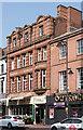 NY4055 : Former Citadel Restaurant, Carlisle - September 2016 by The Carlisle Kid