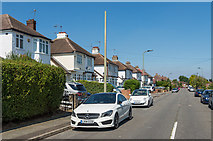 TQ4667 : Littlejohn Road by Ian Capper
