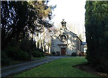 SK2281 : St Michael the Archangel Church, Hathersage by Neil Theasby