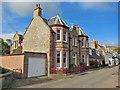 NH7357 : House in Marine Terrace by Richard Dorrell
