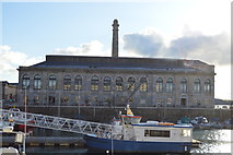 SX4653 : Brewhouse, Royal William Yard by N Chadwick