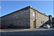 SX4653 : Old Cooperage, Royal William Yard by N Chadwick