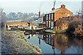 SP5465 : Lock 3, Braunston by Ian Taylor