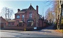 TA0225 : Woodfield Lane, Hessle, Yorkshire by Bernard Sharp