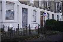 NT2674 : Flats, Montgomery Street by Richard Webb