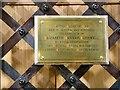 SJ9295 : Elizabeth Hannah Rothwell's beneficence by Gerald England