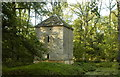 ST7985 : Former Pump House, nr Little Badminton, Gloucestershire 2013 by Ray Bird