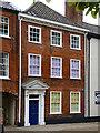 TG2309 : 9 Palace Street, Norwich by Stephen Richards